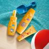 Защити нежную детскую кожу. Коллекция SUN KIDS защита от солнца для детей, подходит для взрослых с  очень чувствительной кожей