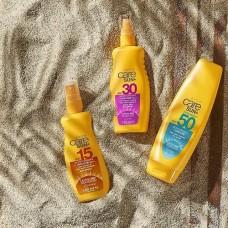 Защити себя от солнца. Коллекция SUN для защиты кожи от вредного воздействия ультрофиолета. SPF 30