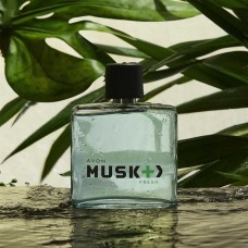 КОЛЛЕКЦИЯ · Musk Fresh ·