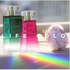 КОЛЛЕКЦИЯ · Avon Life Colour by Kenzo Takada ·
