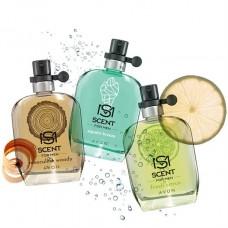 МУЖСКИЕ МОНОАРОМАТЫ · Сочетай свой парфюм
